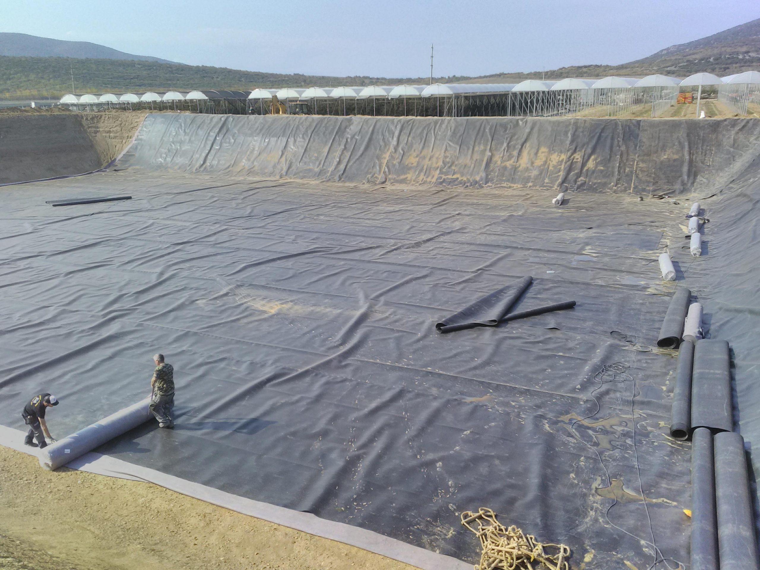 Waterproofing_Reservoir